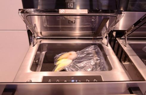 Sottovuoto: dalle mani degli chef alle cucine casalinghe