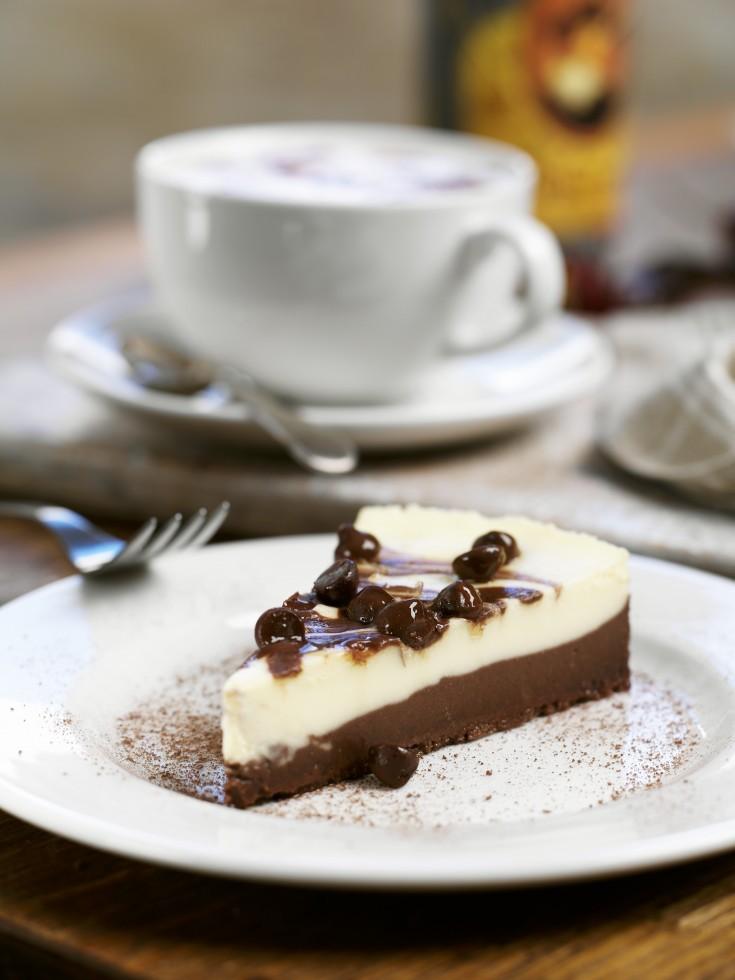 Cheesecake: ecco 20 possibili varianti - Foto 5