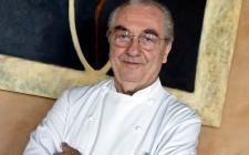 Dove mangia Gualtiero Marchesi?