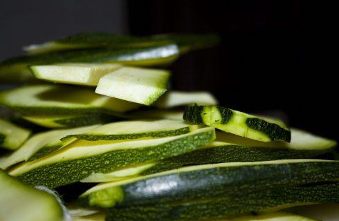 Come usare le zucchine in 5 ricette veloci