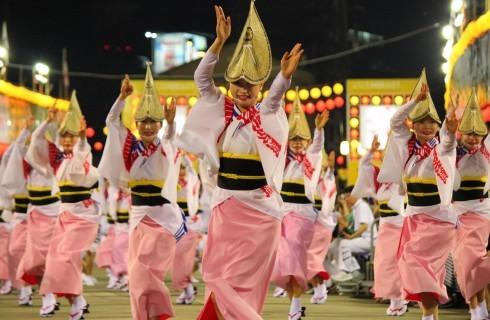 Expo: la cucina del Giappone di Tokushima
