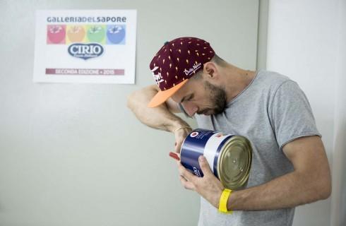Contest Galleria del Sapore: vince il pomodoro più bello