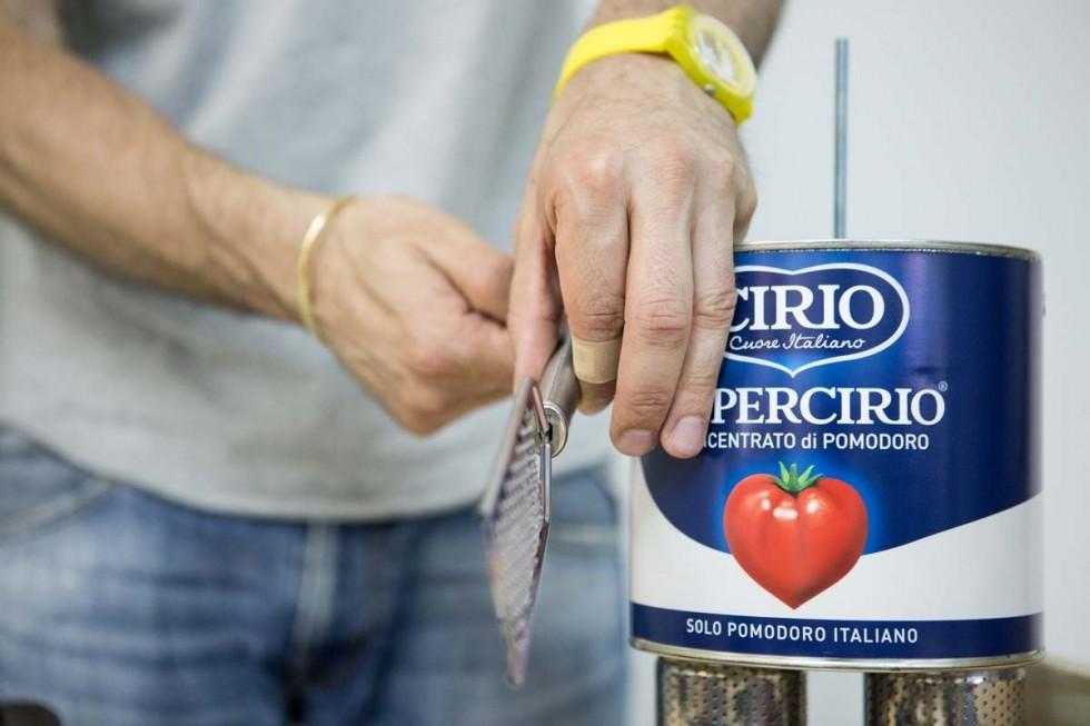 Galleria del Sapore: scatti al pomodoro - Foto 9
