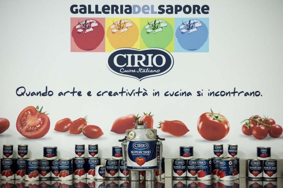 Galleria del Sapore: scatti al pomodoro - Foto 12