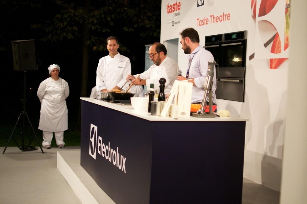 Il nostro Taste of Roma in foto - Foto 5