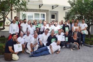 Pizzerie d'Italia del Gambero Rosso: i premi dell'edizione 2016