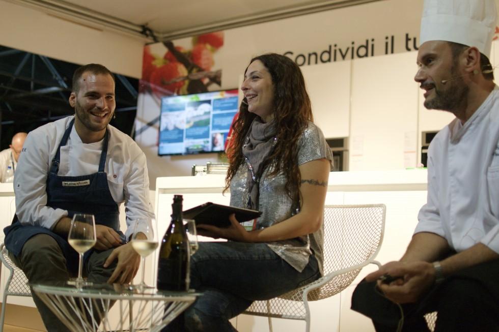 Il nostro Taste of Roma in foto - Foto 26