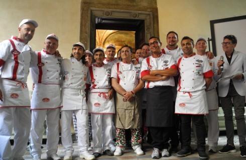 Fuori Expo: la pizza interpretata dai maestri a Milano