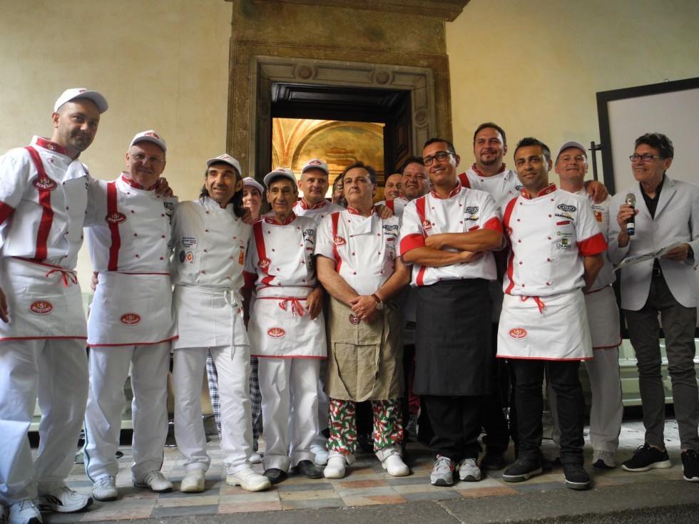Fuori Expo: la pizza interpretata dai maestri a Milano - Foto 1