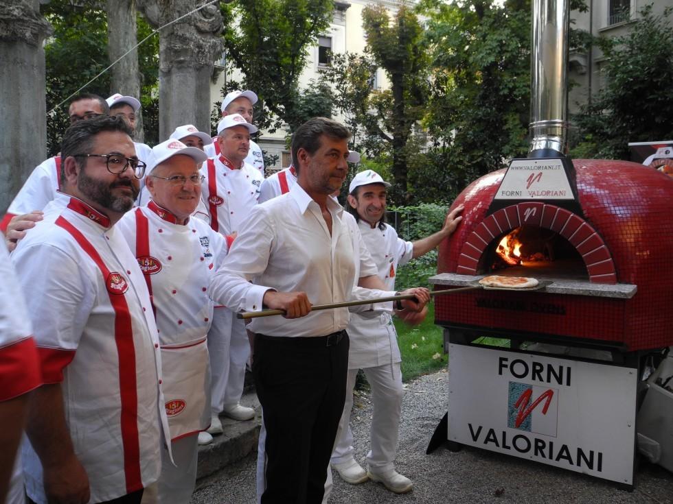Fuori Expo: la pizza interpretata dai maestri a Milano - Foto 7