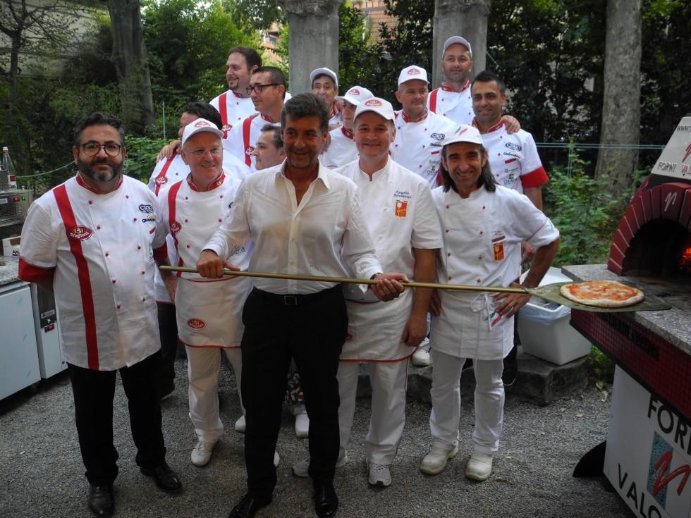 Fuori Expo: la pizza interpretata dai maestri a Milano - Foto 10