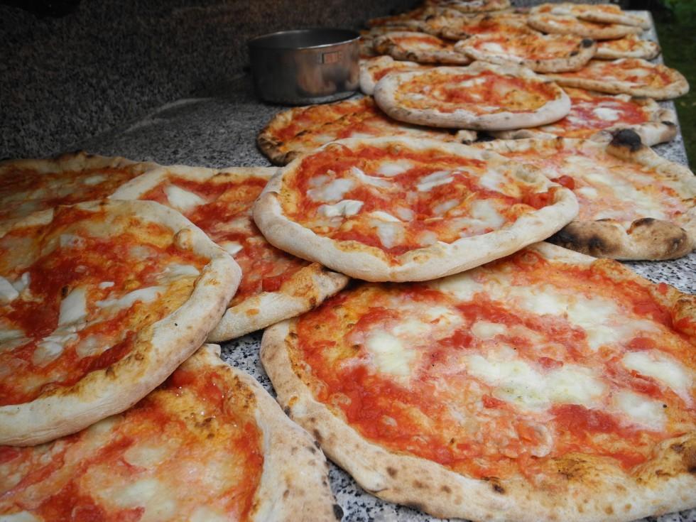 Fuori Expo: la pizza interpretata dai maestri a Milano - Foto 11