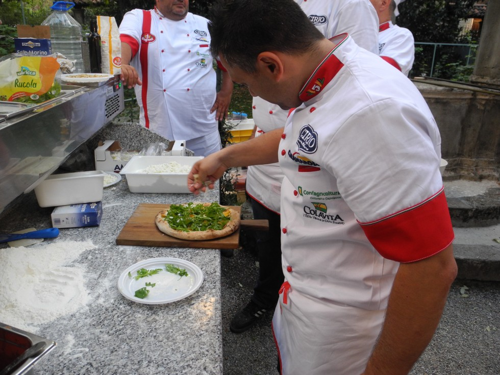 Fuori Expo: la pizza interpretata dai maestri a Milano - Foto 9
