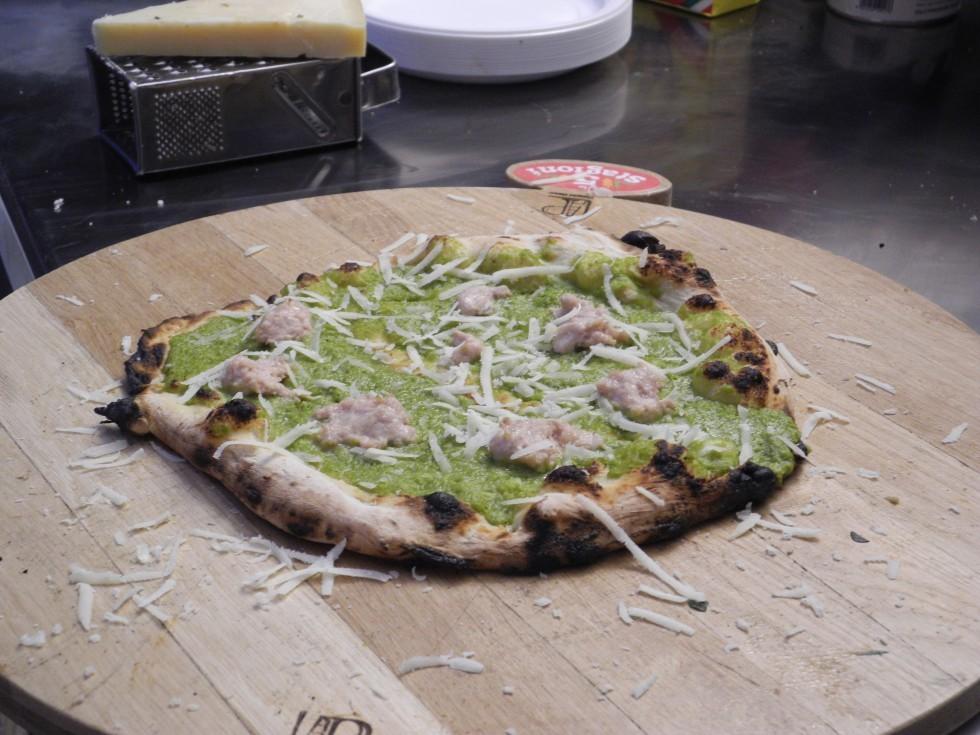 Fuori Expo: la pizza interpretata dai maestri a Milano - Foto 13