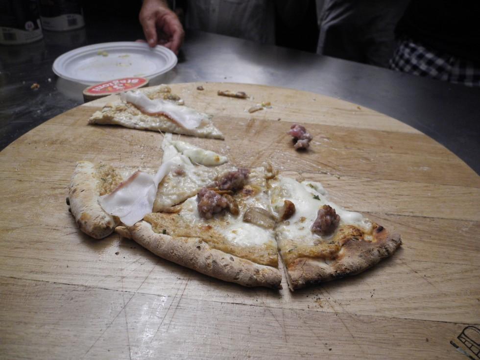 Fuori Expo: la pizza interpretata dai maestri a Milano - Foto 19