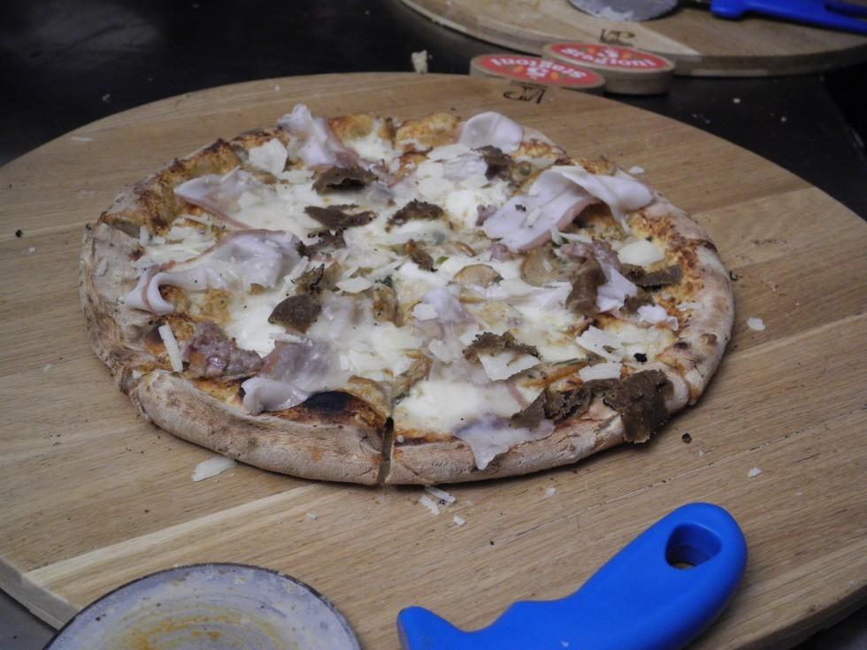 Fuori Expo: la pizza interpretata dai maestri a Milano - Foto 20