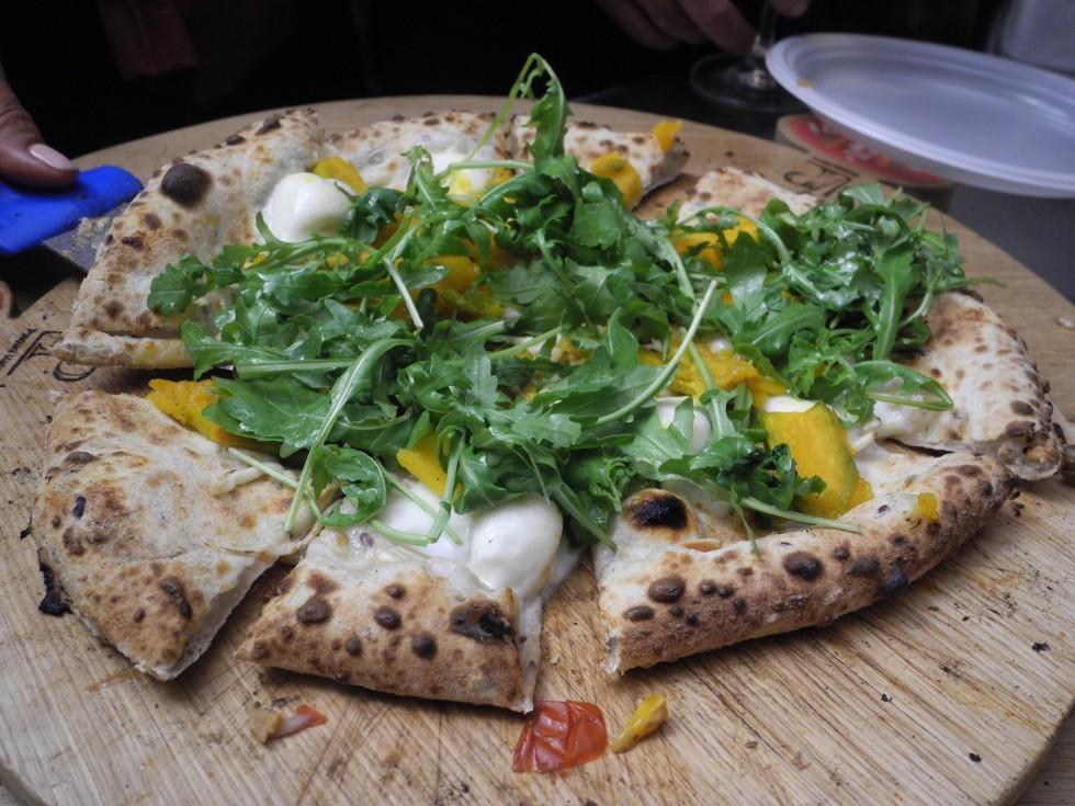 Fuori Expo: la pizza interpretata dai maestri a Milano - Foto 22