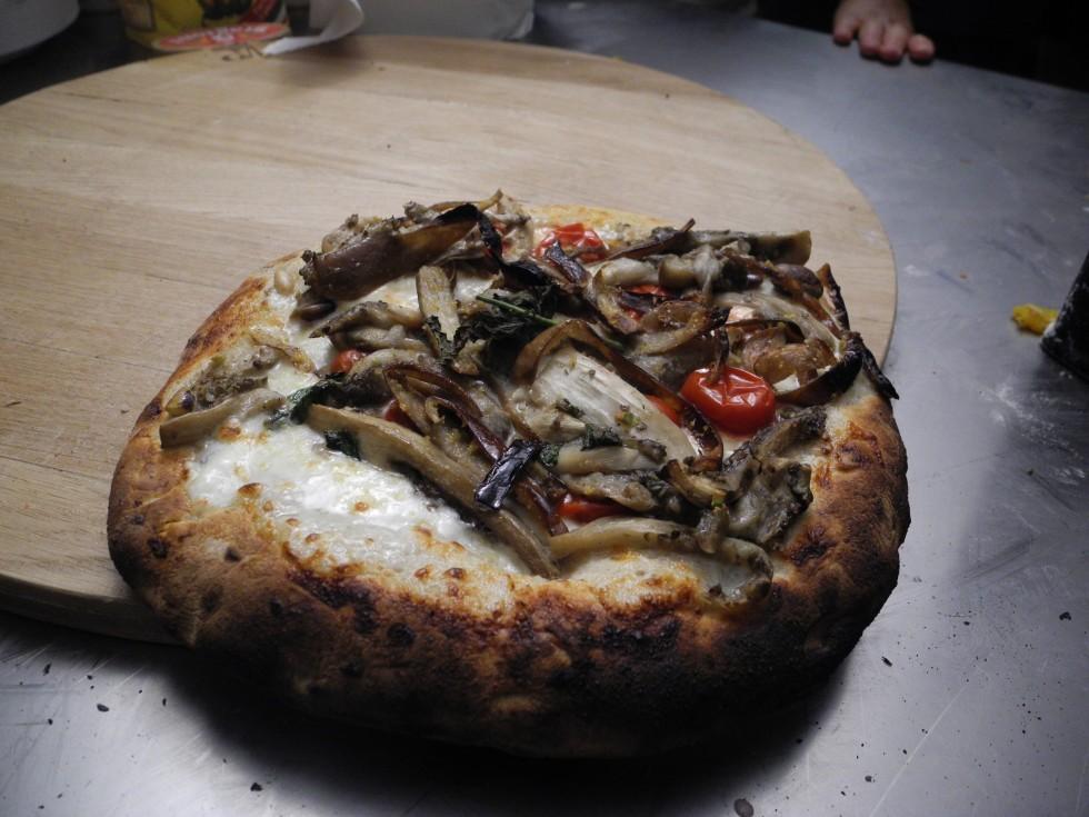 Fuori Expo: la pizza interpretata dai maestri a Milano - Foto 21