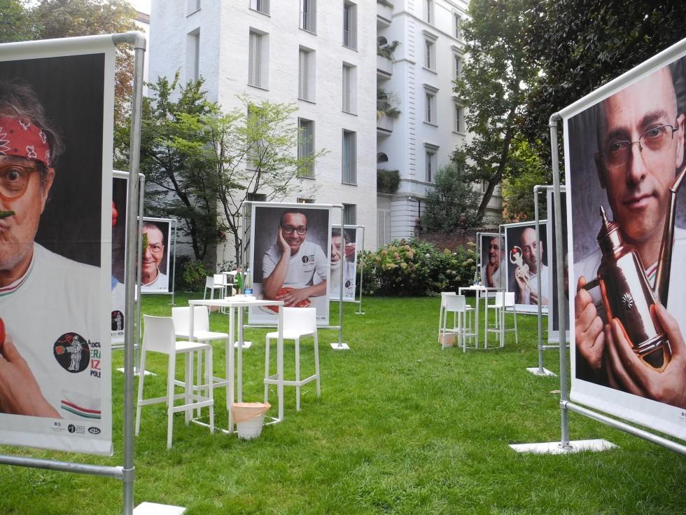 Fuori Expo: la pizza interpretata dai maestri a Milano - Foto 3