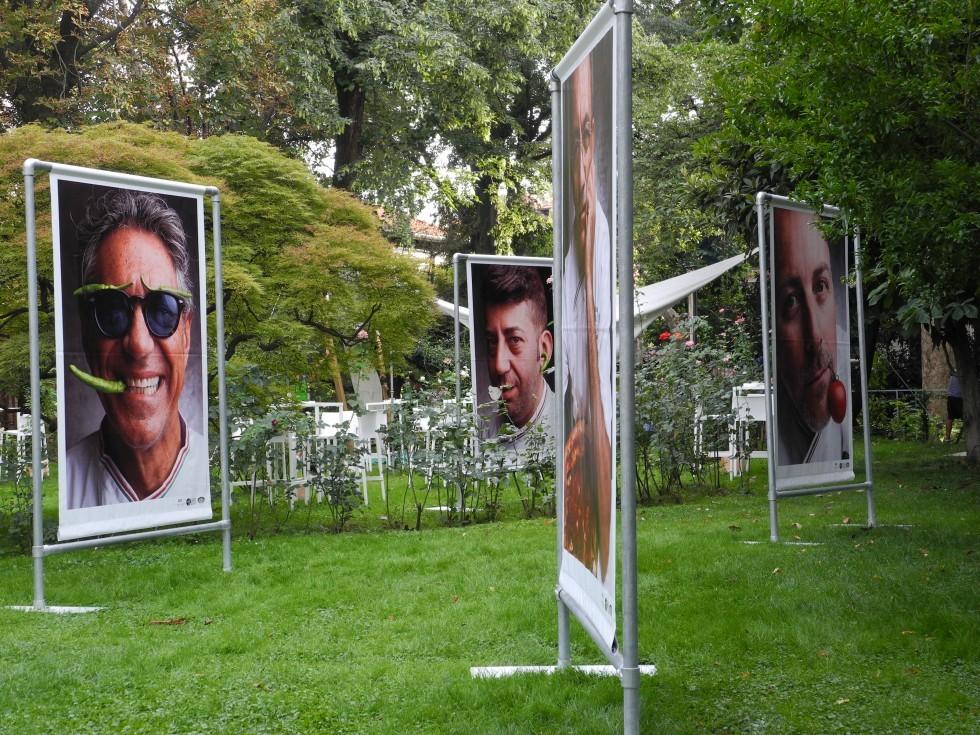 Fuori Expo: la pizza interpretata dai maestri a Milano - Foto 5