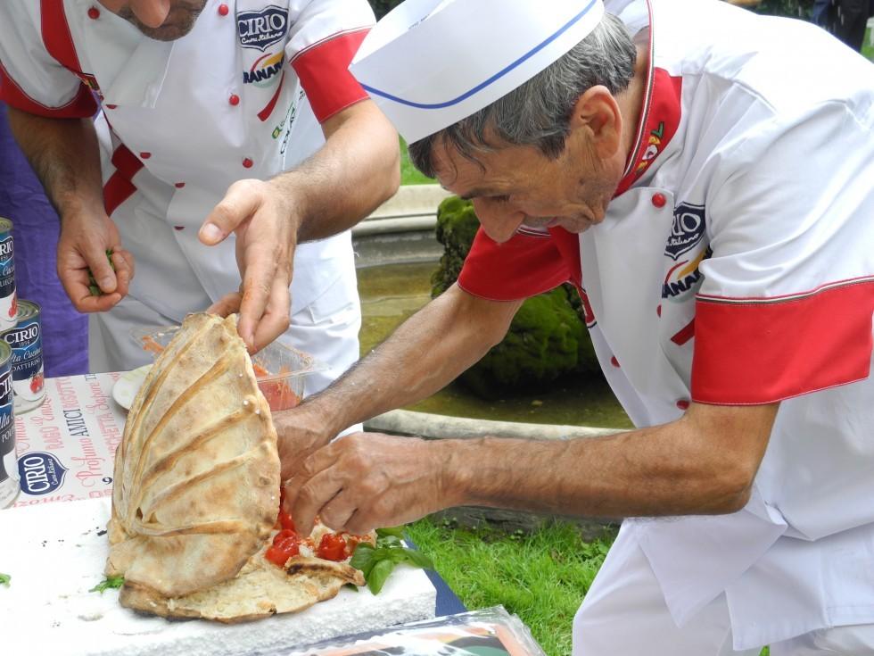 Fuori Expo: la pizza interpretata dai maestri a Milano - Foto 6