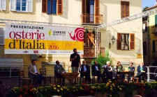 Osterie d'Italia 2016: le nuove chiocciole