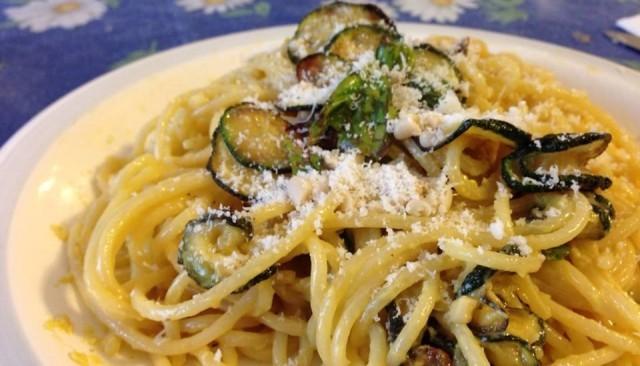 Spaghetti-alla-Nerano