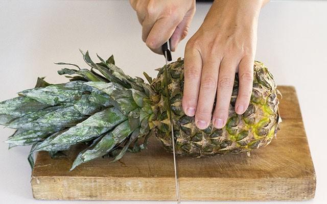 ananas step1
