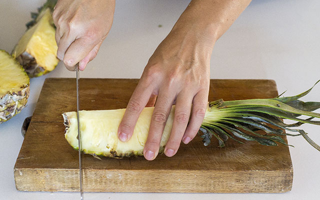 ananas step11