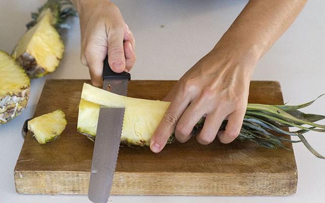 ananas step12