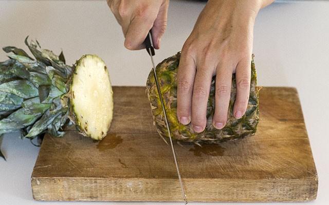 ananas step2
