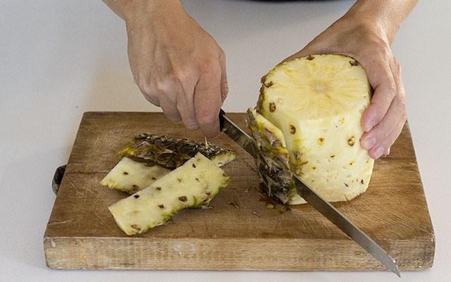 ananas step3