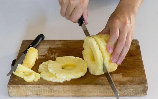 ananas step6