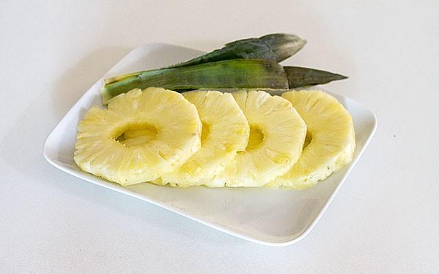 ananas step7