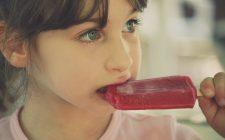 Come fare in casa i ghiaccioli alla frutta per bambini