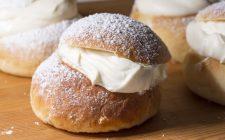 Brioche con crema al limone: la ricetta golosa