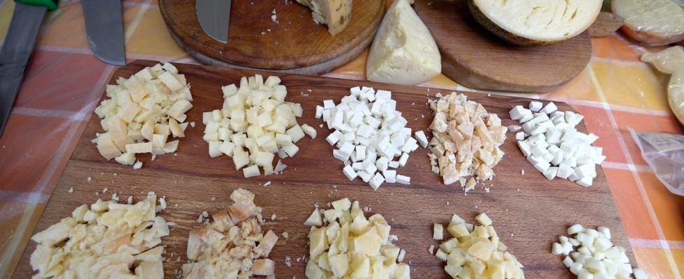 Solo per veri golosi: tutti a Cheese con il Pastificio Di Martino