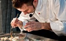 Roma: la finale degli chef Emergenti