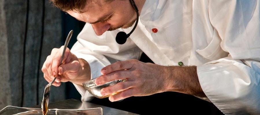 Cooking for Art Roma: a ottobre la finale degli chef Emergenti