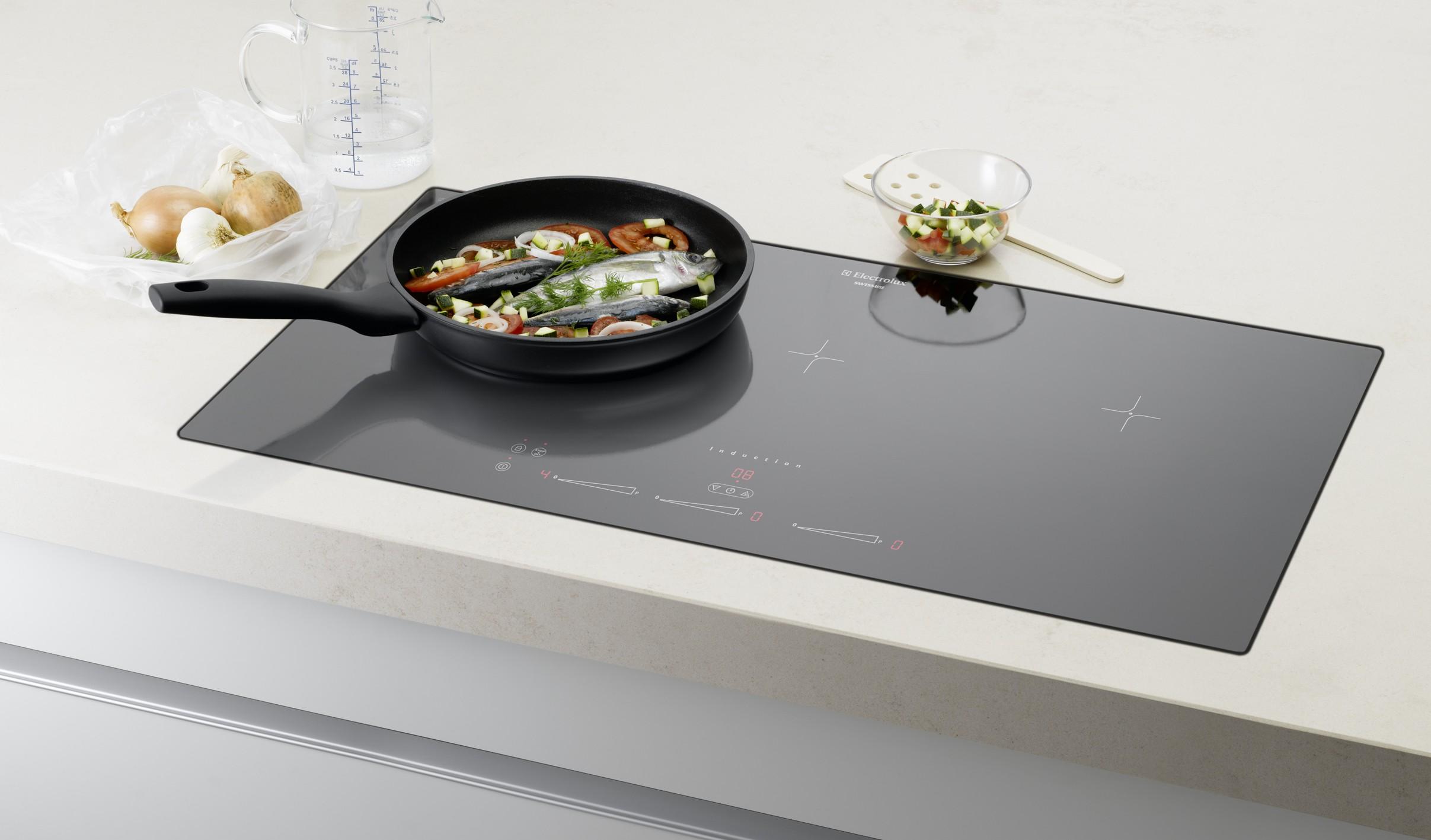 how to: come usare le piastre a induzione | agrodolce - Induzione Cucina