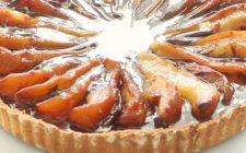 Come prepararare la crostata alle pere e nutella