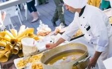 A Roma arriva Cucine di Strada