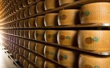 Le 6 differenze tra Parmigiano e Grana