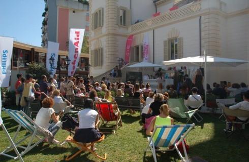 Festa della Rete 2015: a Rimini, dove il food è più social