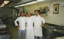 10 sous chef: chi c'è dietro gli Chef