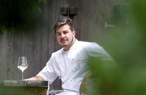 Top 3 dei piatti di Matteo Metullio de La Siriola di San Cassiano