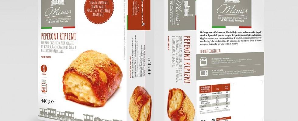 Nuove start-up: il ristorante Mimì alla Ferrovia diventa un marchio
