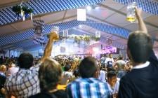 3 weekend alla birra: Oktoberfest Genova