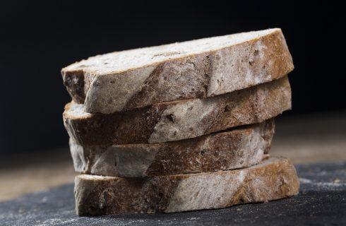 Come fare il pane integrale con lievito madre
