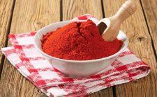 La paprika dolce: dove si usa e le ricette consigliate